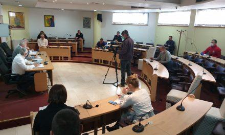 Zaključci Stožera civilne zaštite Općine Kiseljak