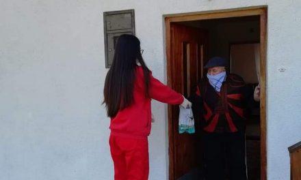 Kiseljak: Volonteri su redovito na terenu