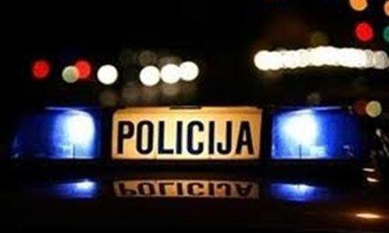 Kiseljak: Pronađena droga/ kršenje policijskog sata