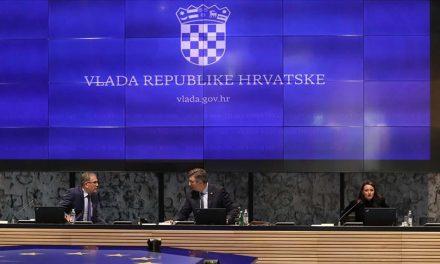 Hrvatska: Za pomoć Hrvatima iz BiH u epidemiji dodijeljeno 5,8 milijuna eura