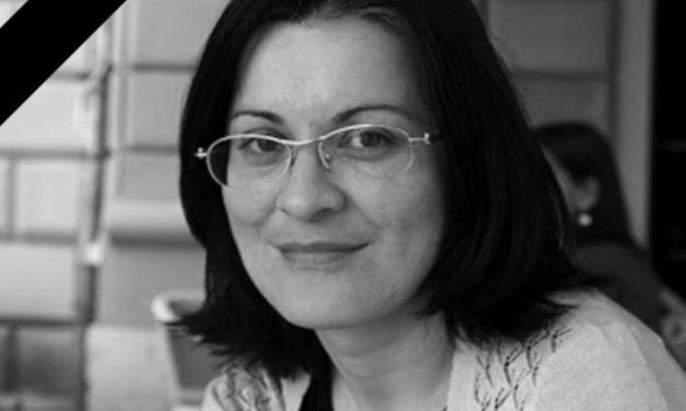 Preminula dr. Vikica Vujica