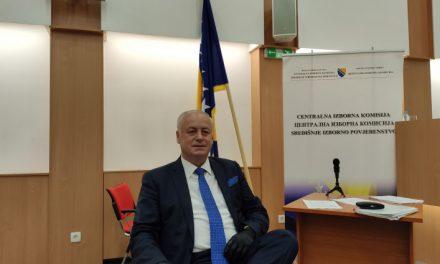 Arnautović: Izbora će biti, ali još ništa od elektronskog glasanja