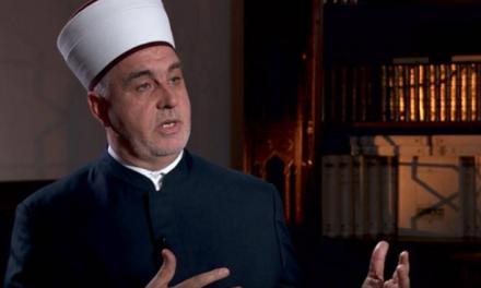 Reis Kavazović: Muslimani u BiH ne trebaju upućivati oštrice prema kardinalu i Katoličkoj crkvi