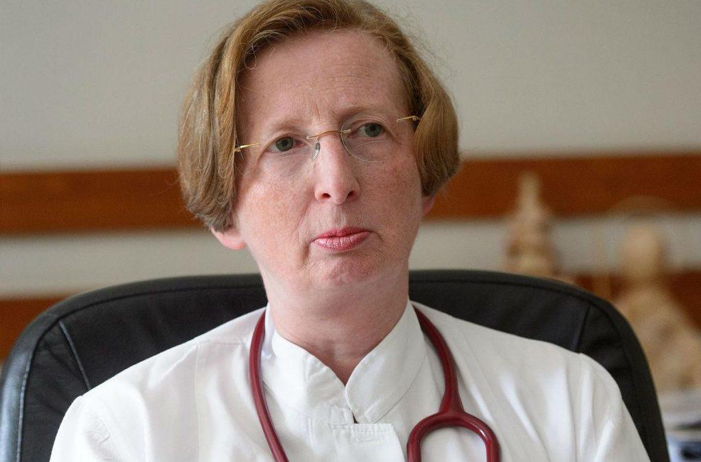 Direktorica Markotić o serološkim testiranjima: Bila sam pokusni kunić i negativna sam na koronavirus
