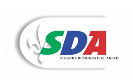 Mladi SDA: Novalić je uhapšen bez dokaza, neovisnost Tužiteljstva je kompromitirana
