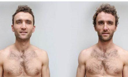 Jedan blizanac jeo samo vegansku hranu, drugi meso, nakon 12 tjedana otkrili razliku