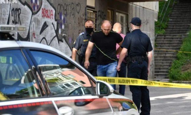 Sarajevo: Pucnjava na Koševu, policija tragaza počiniteljem