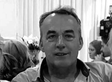 Preminuo Dobroslav Perić