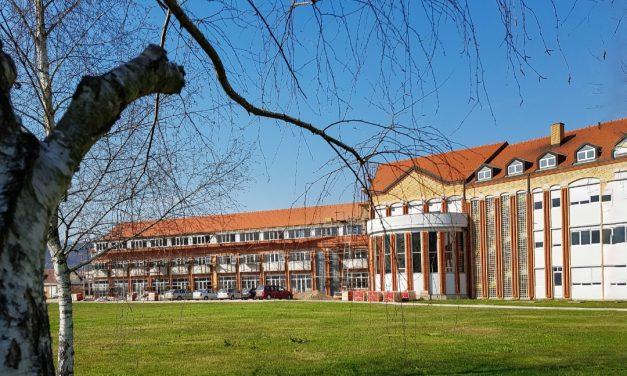 """KŠC """"Don Bosco""""-Žepče: Otvaranje učeničkog doma od školske 2020./2021. godine"""
