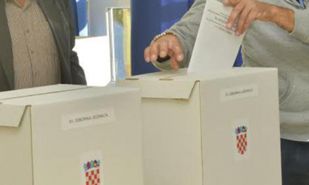 Državljanima Hrvatske dozvoljeno glasovanje na izborima 4. i 5. srpnja