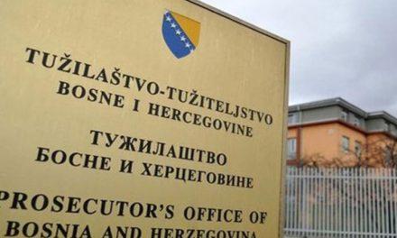 Podignuta optužnica protiv državljanina BiH, sudjelovao je u formacijama koje pripadaju ISIL-u