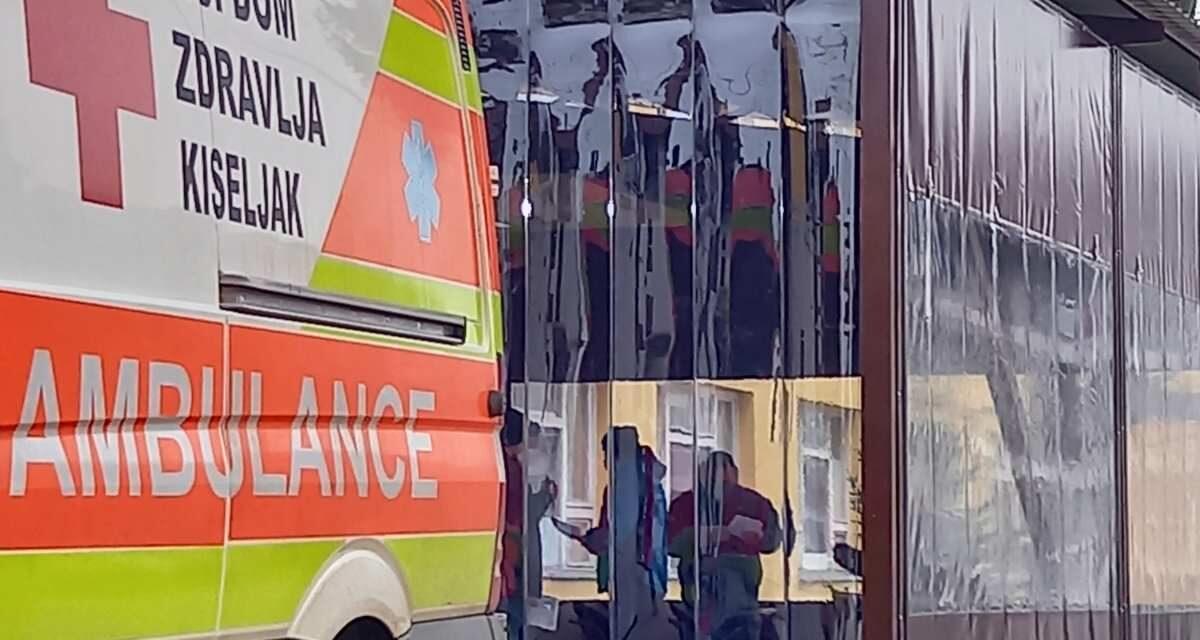 Dom zdravlja Kiseljak: Javni natječaj za prijem u radni odnos