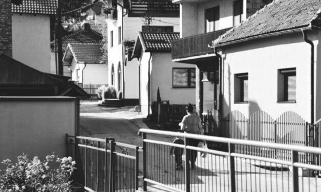 HKD Napredak Busovača prekrasnim fotografijama svoga grada i općine čestitao Novu 2021. godinu