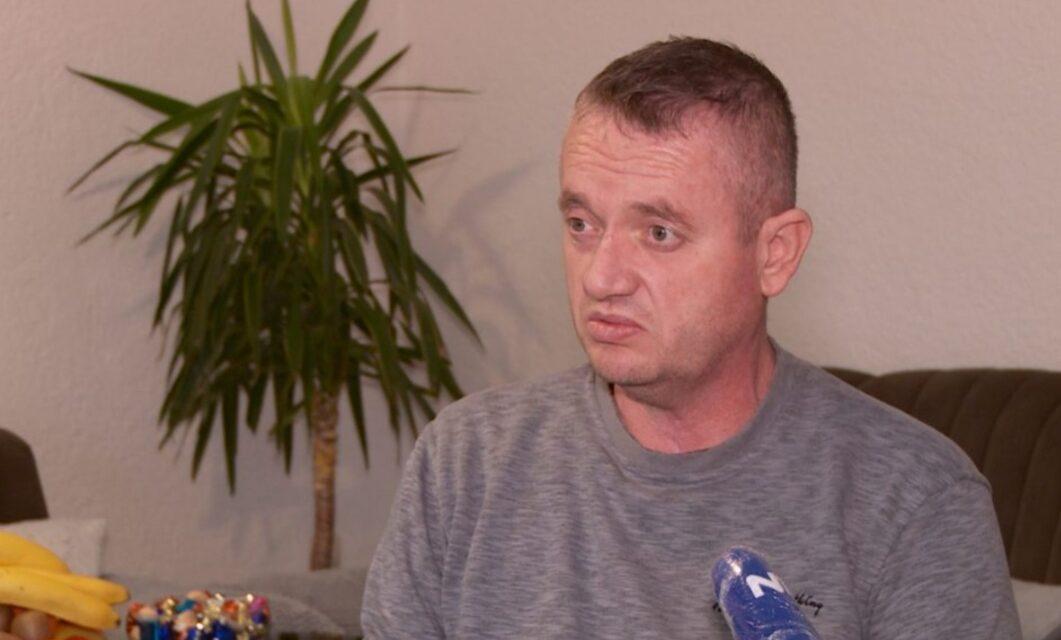 Zlatko Anđelić iz Kiseljaka: Ne postoje riječi kojima bi mogao zahvaliti zdravstvenim radnicima u Travniku i Novoj Biloj