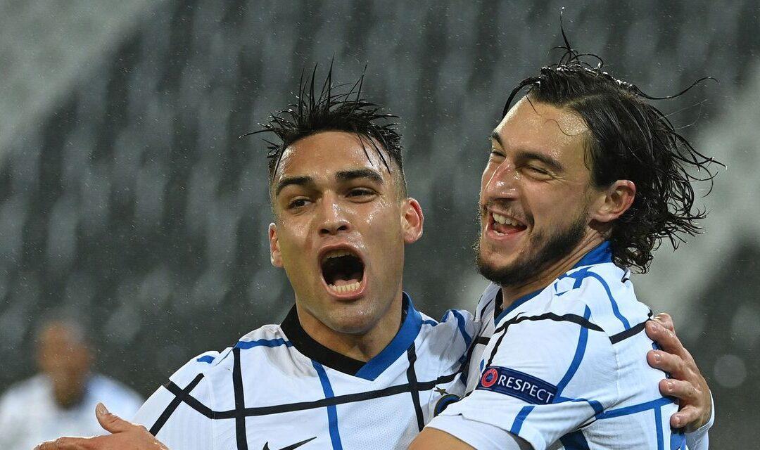 Inter u velikom derbiju srušio Juventus i skočio na prvo mjesto