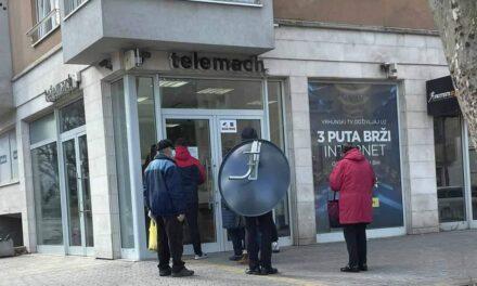 """RAK BiH stao na stranu """"Telemacha"""" koji je korisnike oštetio za """"Arena sport"""""""