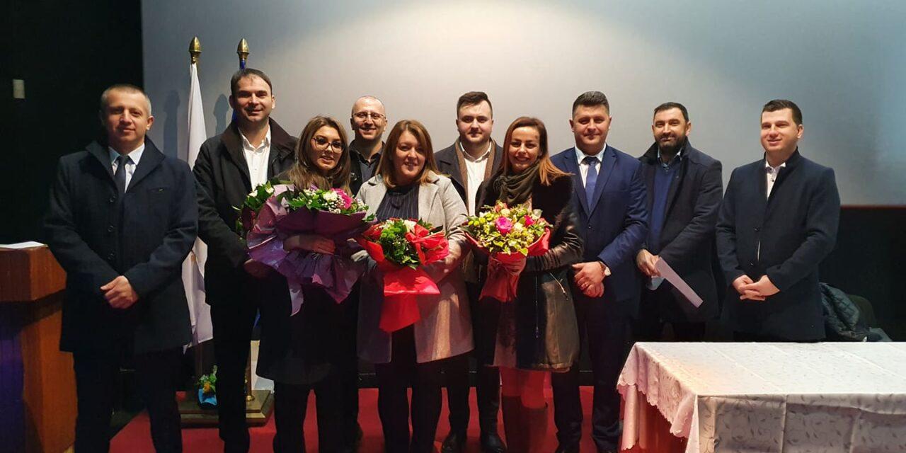 Konstituirano Općinsko vijeće Busovača: Josip Mravak ponovno predsjedatelj Općinskog vijeća