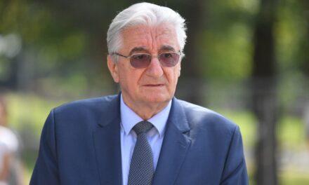 Preminuo saborski zastupnik Miroslav Tuđman, sin prvog hrvatskog predsjednika