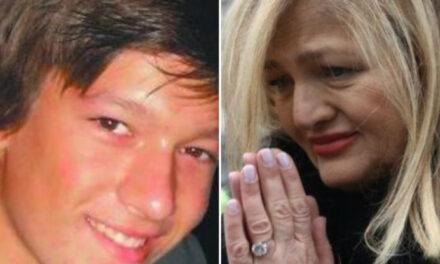 Potresan status majke Denisa Mrnjavca: Sine moj mili, sunce mamino…