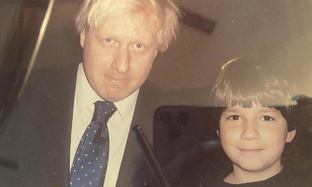 Dječak podrijetlom iz Mostara, koji je upoznao Johnsona, Osbourna i Camerona ubijen dok je majci išao kupiti sok