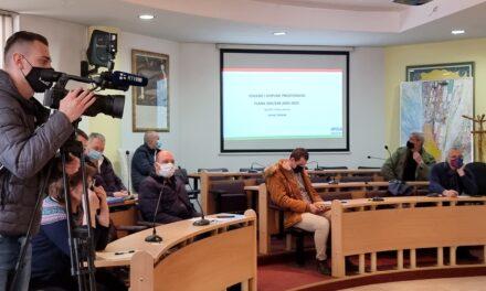 KISELJAK: Javna rasprava u kontekstu izmjene prostornog plana KSB