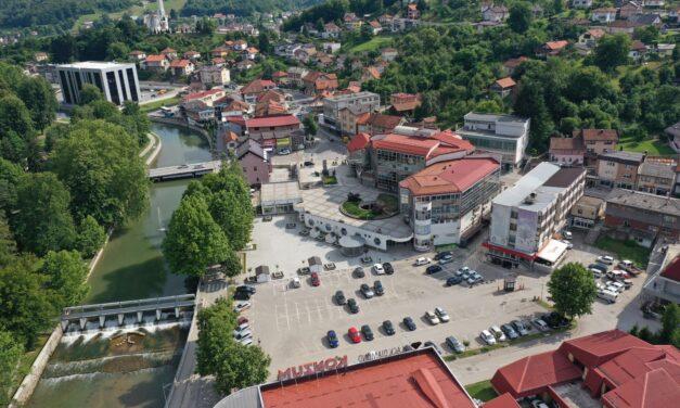 JAVNA RASPRAVA: Odluka o upotrebi imena Općine Kiseljak