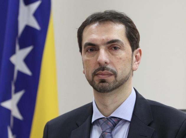 Čavara: I danas težimo BiH kao državi ravnopravnih naroda i ravnopravnih građana