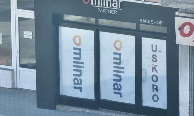 Kiseljak: Uskoro otvorenje Mlinar pekare