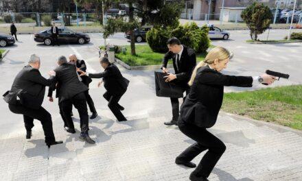 Javni oglas za prijem kandidata za polaznike osnovne policijske obuke prve razine u Direkciji za koordinaciju policijskih tijela Bosne i Hercegovine