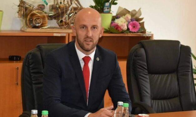 """Čestitka generalnog direktora ŠPD/ŠGD """"Šume Središnje Bosne"""""""