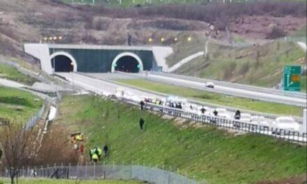 Lepenica: Teška prometna nesreća