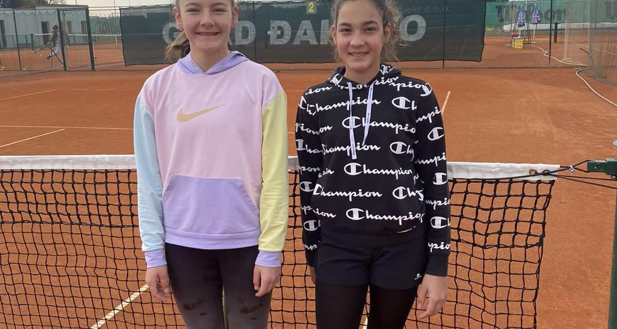 Fantastična Ela Čiča osvojila 3. mjesto na turniru u Đakovu