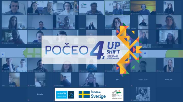 Na 4. eUPSHIFT radionici sudjeluje 10 timova iz sedam općina BiH