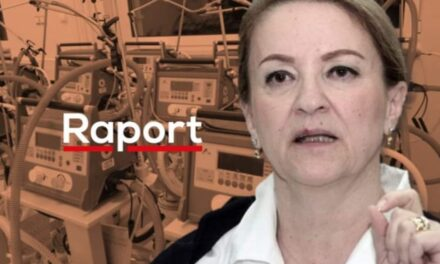 "KCUS: Tiha pobuna anesteziologa protiv ""malina respiratora"""