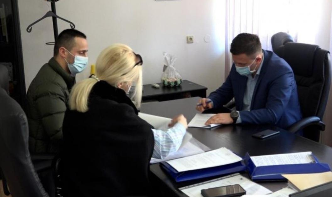 Potpisan kolektivni ugovor: Povećavaju se plaće zdravstvenih radnika u SBŽ-u