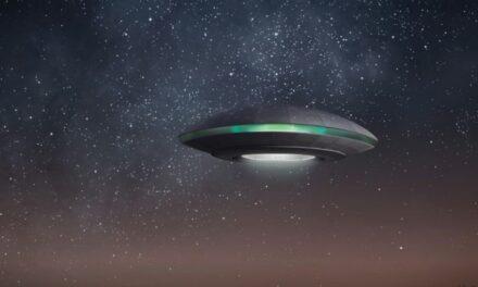 Pentagon potvrdio: Fotografije neidentificiranih letećih objekata su stvarne