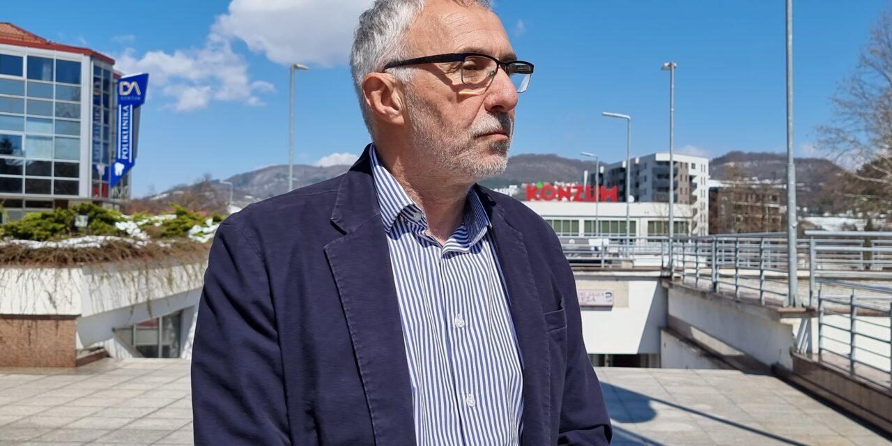 Čestitka načelnika općine Kiseljak