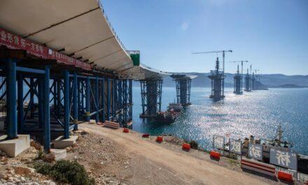 Žalbe bez kraja: Nove zavrzlame u cestovnom povezivanju juga Pelješkim mostom