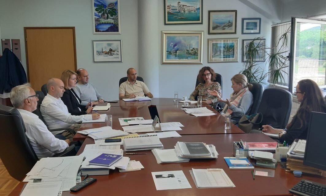 Općina Kiseljak: Lokalna zajednica otvorena za suradnju