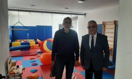 Nikolay Kolev posjetio općinu Kiseljak
