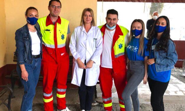 U Kiseljaku obilježen Dan medicinskih sestara