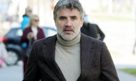 Policija privela Zorana Mamića, očekuje se odluka suda u vezi s izručenjem