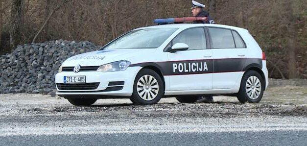 Kiseljak: Pronađeno beživotno tijelo muške osobe
