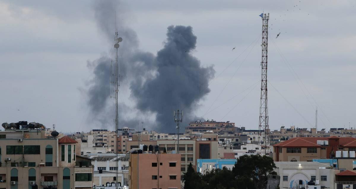 Izraelski mediji: Dogovoren prekid vatre između Izraela i Hamasa nakon 11 dana sukoba