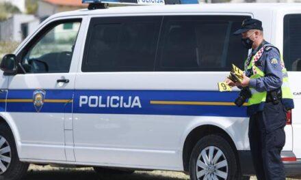 Nesreća u Rovinju: Policajka pod utjecajem alkohola udarila biciklista pa pobjegla