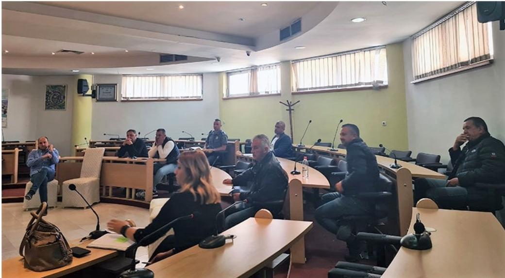 Općina Kiseljak: Sastanak sa ugostiteljima glede Odluke o radnom vremenu