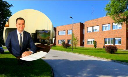 Dr.Mladen Čuturić za CENTRALNU: Uspješnim radom i sa educiranim osobljem želimo postati jedna od najznačajnijih zdravstvenih ustanova u cijeloj BiH