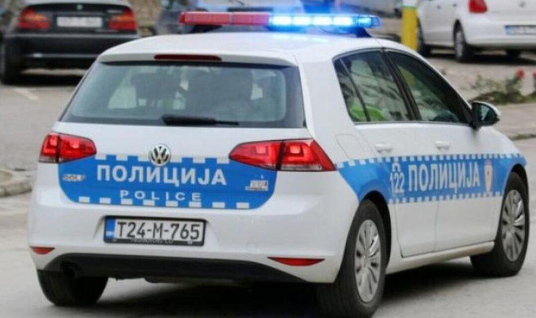 Stravičan zločin u Istočnom Sarajevu: Sin ubio oca, majci nanio povrede