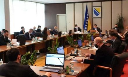 BiH intenzivirala aktivnosti na ispunjavanju 14 ključnih prioriteta i provođenja reformi