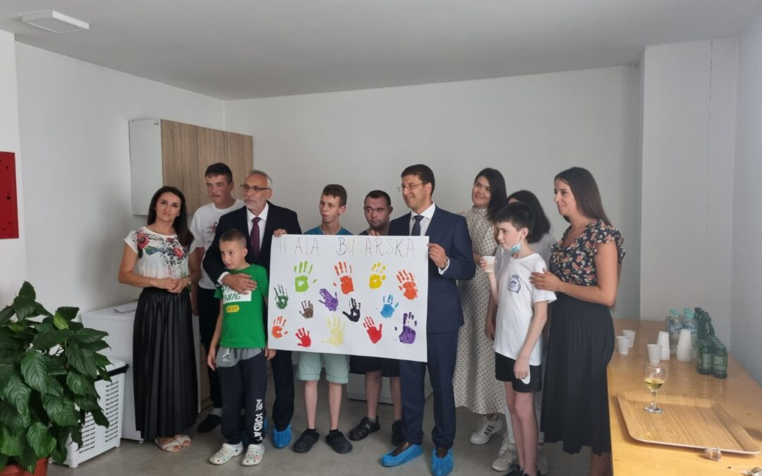 Upoznavanje brzih upoznavanja Kiseljak Bosna i Hercegovina